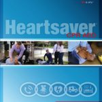 heartsaver textbook cpr aed