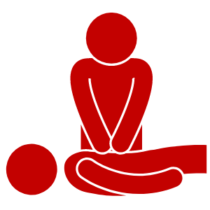 icon of CPR